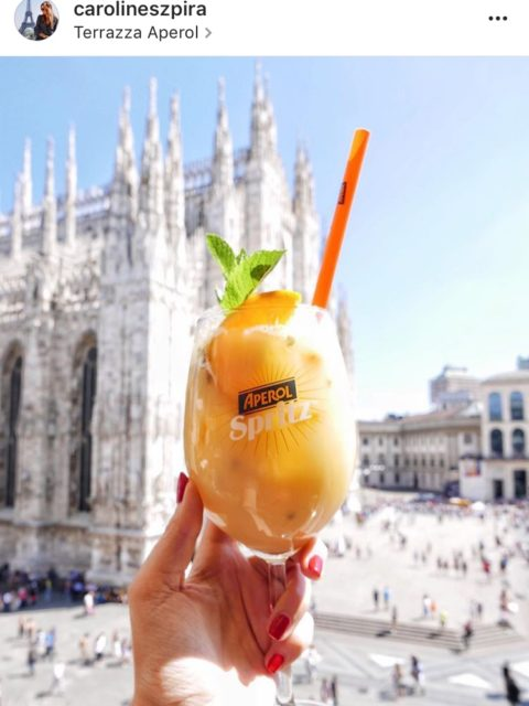 Best Instagram And Photography Spots In Milan Chicinitie